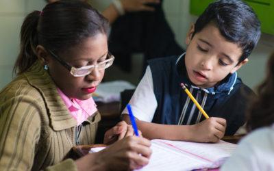 Feliz día a los maestros venezolanos