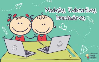 Modelos Educativos Innovadores